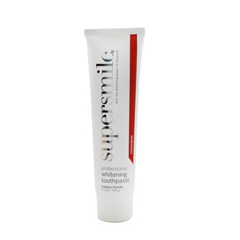 Supersmile Professional Whitening Toothpaste - Cinnamon  119g/4.2oz