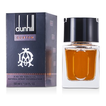 Dunhill Custom Agua de Colonia Vaporizador  50ml/1.7oz