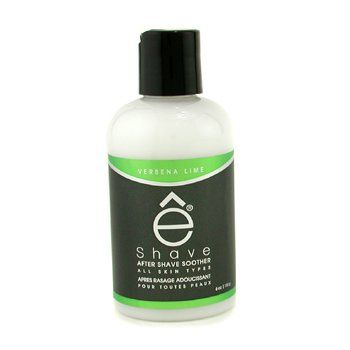 After Shave Soother - Verbena Lime  180g/6oz