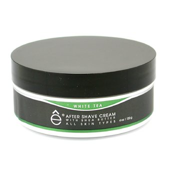 EShave After Shave Cream - White Tea  120g/4oz