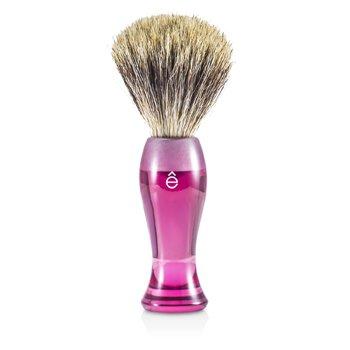 Shave Brush Fine - Purple  1pc