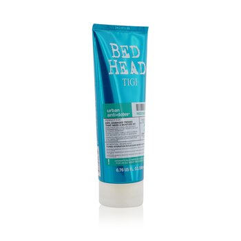 Bed Head Urban Anti+dotes Acondicionador Recuperador  200ml/6.76oz