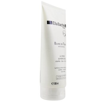 Luminous White Clarifying Cream (Salon Size)  200ml/6.91oz