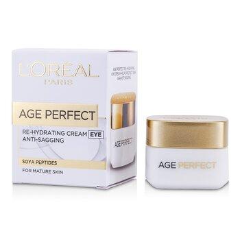 creme p/ os olhos Dermo-Expertise Age Perfect Reinforcing  ( Pele madura )  15ml/0.5oz