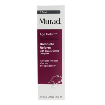 Age Reform Complete Reform  30ml/1oz