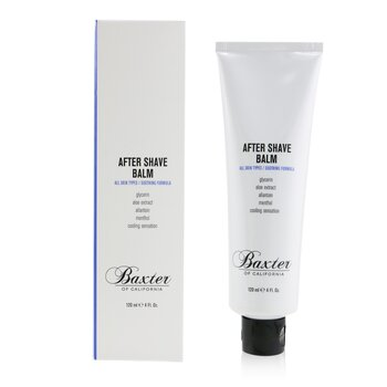 Balsam po goleniu After Shave Balm  120ml/4oz