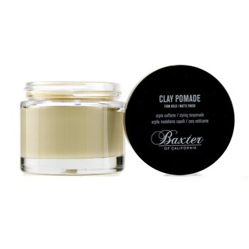 Baxter Of California Clay Pomade Penggaya Rambut  60ml/2oz