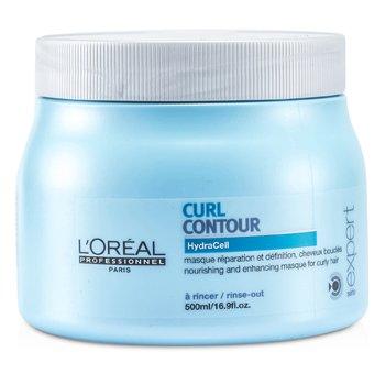Professionnel Expert Serie - Curl Contour HydraCell Masque  500ml/16.9oz