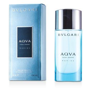 Aqva Pour Homme Marine Agua de Colonia Vaporizador  30ml/1oz