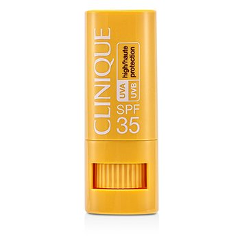 Clinique Bastão Targeted Protection SPF 35 UVA / UVB  6g/0.21oz