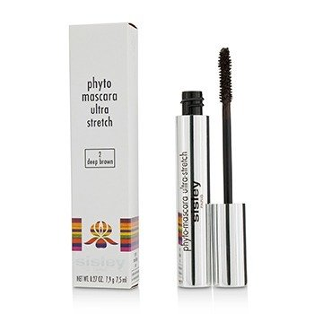 Phyto Mascara Ultra Stretch  7.9g/0.27oz