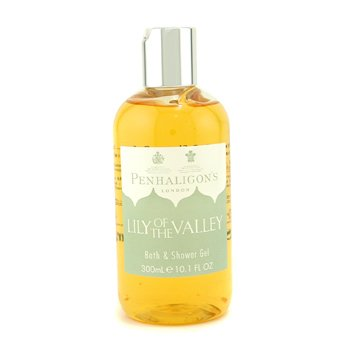 Penhaligon's Lily Of The Valley Bath Shower Gel  300ml/10.1oz
