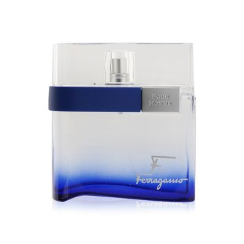 F by Ferragamo Free Time Eau De Toilette Spray  100ml/3.4oz