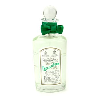 English Fern Eau De Toilette Spray  100ml/3.4oz