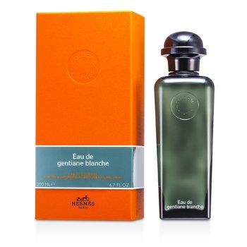 Eau De Gentiane Blanche Eau De Cologne Spray  200ml/6.7oz