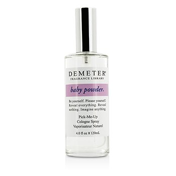 Baby Powder Cologne Spray 120ml/4oz