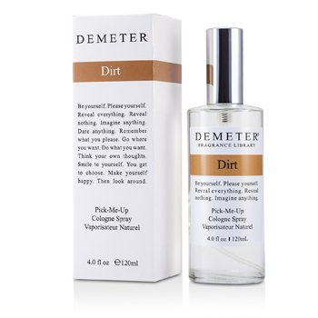 Demeter Dirt Colonia Vaporizador  120ml/4oz