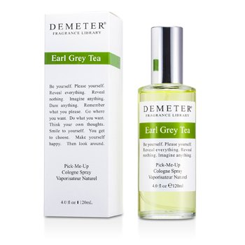 Demeter Earl Grey Tea Cologne Spray  120ml/4oz