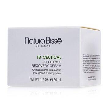 NB Ceutical Tolerance Recovery Cream  50ml/1.7oz