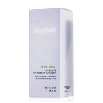 NB Ceutical Intensive Tolerance Booster Serum  30ml/1oz