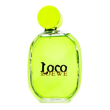 Loco Loewe Eau De Parfum Spray  100ml/3.4oz