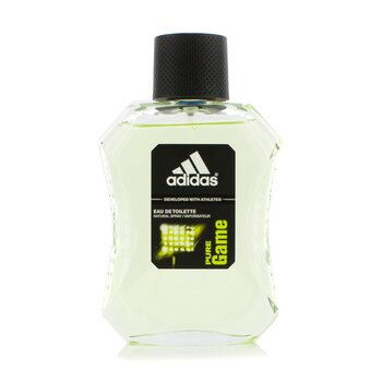 Adidas Pure Game AGua de Colonia Vaporizador  100ml/3.4oz
