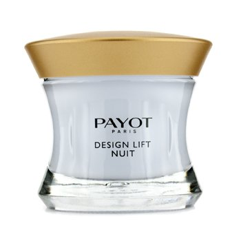 Payot Les Design Lift Nuit Intensive Regenerating Night Cream  50ml/1.6oz