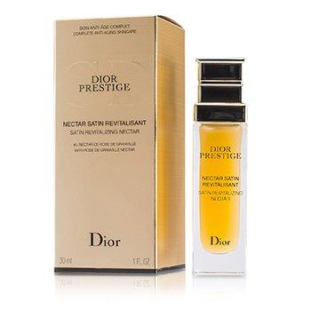 Christian Dior Creme revitalizante Prestige Satin Revitalizing Nectar  30ml/1oz