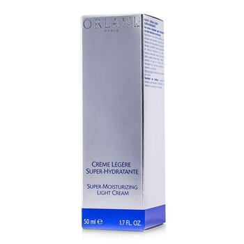 Crema Ligera Súper Hidratante  50ml/1.7oz