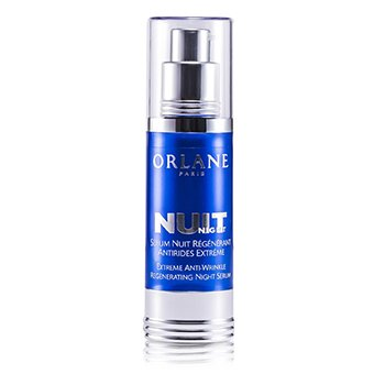 高效抗皺再生夜間修復精華 Extreme Anti-Wrinkle Regenerating Night Serum  30ml/1oz