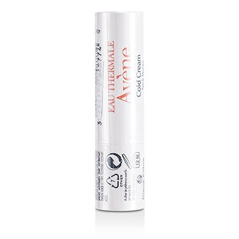 Avene Cold Cream Lip Balm  4g/0.14oz