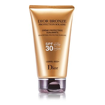 Dior Bronze Beautifying Protective Suncare SPF 30 For Body  150ml/5.4oz