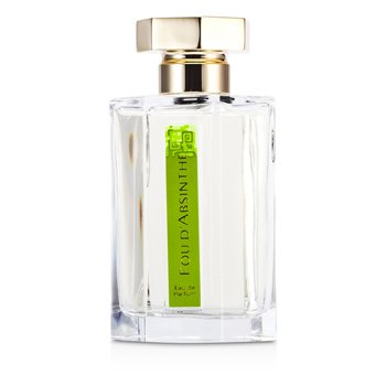 Fou D'Absinthe Eau De Parfum Spray  100ml/3.4oz
