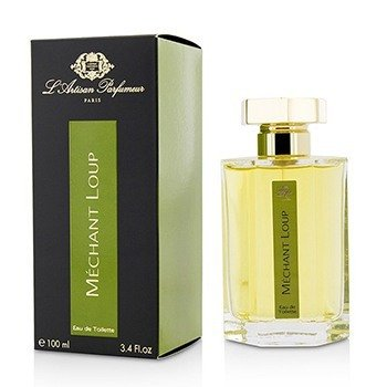 Mechant Loup Eau De Toilette Spray  100ml/3.4oz
