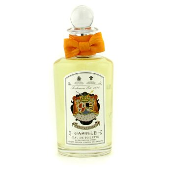 Penhaligon's Castile Agua de Colonia Vap.  100ml/3.4oz