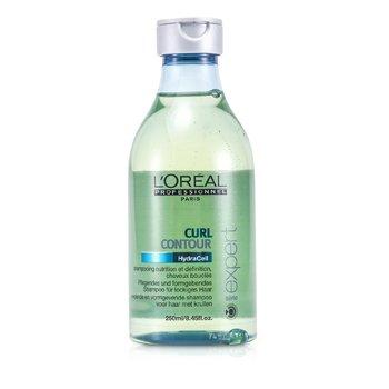 Professionnel Expert Serie - Curl Contour HydraCell Shampoo  250ml/8.45oz