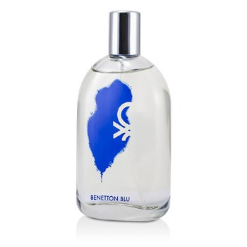 Blu Agua de Colonia Vaporizador  100ml/3.4oz
