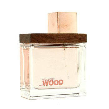 She Wood Eau De Parfum Spray  50ml/1.7oz