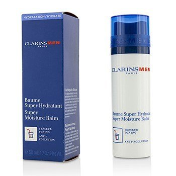 Men Super Moisture Balm  50ml/1.7oz