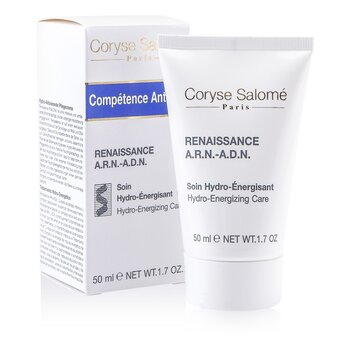 Competence Anti-Age Hydro-Energizing Care  50ml/1.7oz