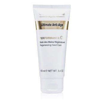 Ultimate Anti-Age Regenerating Hand Cream  100ml/3.4oz