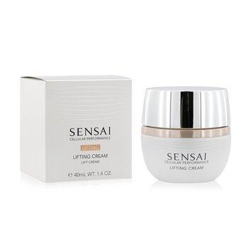 Sensai Cellular Performance Lifting Cream  40ml/1.4oz