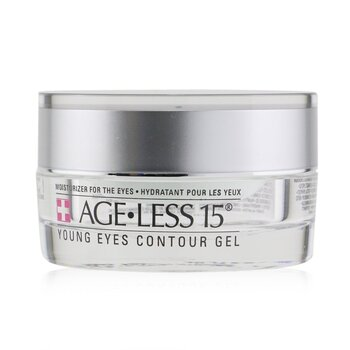Age Less 15 Young Eyes Contour Gel  15ml/0.5oz