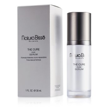The Cure Pure Serum  30ml/1oz