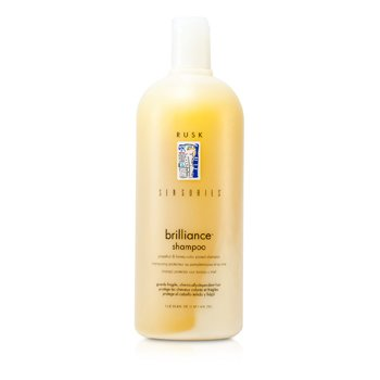 Rusk Sensories Brilliance Grapefruit and Honey Color Protecting Shampoo  1000ml/33.8oz
