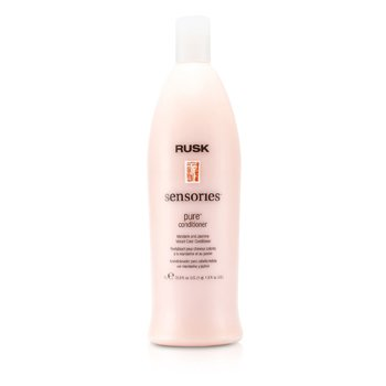 Rusk Sensories Pure Mandarin and Jasmine Vibrant Color Conditioner  1000ml/33.8oz