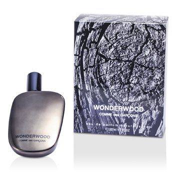 Męska woda perfumowana EDP Spray Wonderwood  50ml/1.7oz