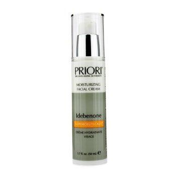 Priori Idebenone Moisturizing Facial Cream (Salon  Product)  50ml/1.7oz