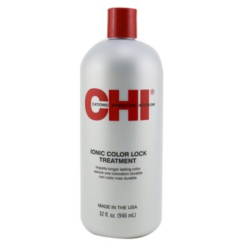 Ionic Color Lock Treatment  950ml/32oz