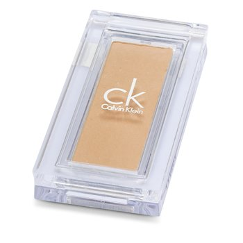 Calvin Klein Tempting Glance Intense Eyeshadow (New Packaging) - #119 Chanterelle  2.6g/0.09oz